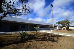 Aeroporto de Caruaru recebe obras de expansão da infraestrutura (Flavio Japa)