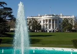 Autoridades dos EUA interceptam envelope evenenado endereçado à Casa Branca (Foto: Saul Loeb/AFP)