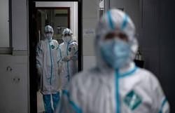 Bebê americano de seis semanas morre em decorrência do novo coronavírus (Foto: Noel Celis/AFP)
