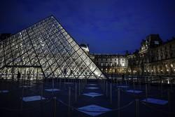 Confinamento na França; recorde de casos nos Estados Unidos (Foto: STEPHANE DE SAKUTIN / AFP)