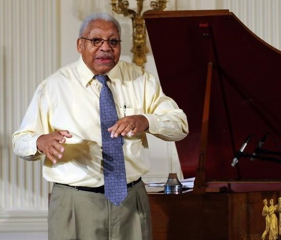 Jazzista Ellis Marsalis morre aos 85 anos vítima do coronavírus (Jewel SAMAD / AFP)