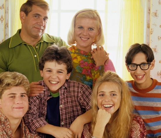 Sucesso dos anos 1990, série 'Anos Incríveis' terá nova versão com família negra (Divulgação)