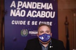 Pernambuco receberá na manhã da sexta-feira mais de 140 mil doses de vacinas contra a Covid-19 (Foto: Divulgação)