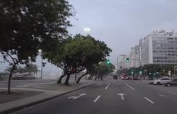 Plataforma permite passeio virtual de carro por várias cidades do mundo (Foto: Reprodução/Drive and Listen)