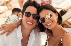Mariana Rios cancela o próprio casamento por causa da pandemia (Foto: Reprodução/Instagram)