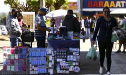 Intenção de consumo das famílias volta a crescer após cinco quedas (Foto: Marcelo Camargo / Agência Brasil)