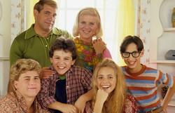 Sucesso dos anos 1990, série 'Anos Incríveis' terá nova versão com família negra (Foto: Divulgação)