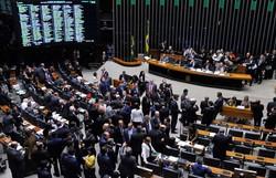 Câmara aprova MP que destina R$ 2,5 bilhões para compra de vacinas (Foto: Luis Macedo/Câmara dos Deputado )