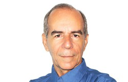 É preciso que se fortaleça uma candidatura de oposição em Jaboatão, diz Adelson Veras (Foto: Reprodução / Facebook)