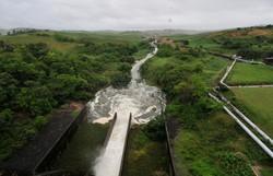 Caruaru terá rodízio de abastecimento de água reduzido a partir desta quarta-feira (Teresa Maia/Arquivo DP )