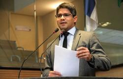 Vereador lamenta que igrejas não estejam no plano de retorno às atividades eco (Foto: Câmara do Recife/Divulgação)
