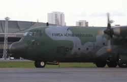 Governo estuda mandar aviões da FAB para buscar equipamentos médicos na China (Foto: Bruna Costa/Esp. DP)