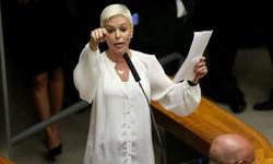 Ministro do STJ mantém prisão da ex-deputada Cristiane Brasil    (Foto: Wilson Dias/Agência Brasil)