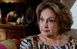 Fina Estampa: Griselda oferece dinheiro para Íris revelar segredo de Tereza Cristina. Confira o resumo da quarta