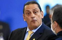 Lava Jato denuncia Wassef, ex-advogado dos Bolsonaros, sob acusação de lavagem de dinheiro (Foto: Sergio Lima/AFP)
