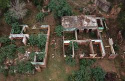 Tragédia de Mariana: auxílio para afetados acaba em plena pandemia (Foto: Douglas Magno/AFP)