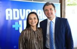 Eleições da OAB-PE: perfil da chapa de Fernando e Ingrid sofre ataque hacker (Foto: Divulgação)