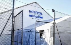 Rio mantém cronograma de desmonte de hospitais de campanha (Foto: Mauricio Bazilio/Governo do RIO)