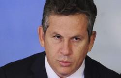 Governador do Mato Grosso testa positivo para Covid-19 (Foto: pedro França/Agência Senado)