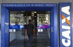 Pagamento de indenizações do Dpvat passa a ser feito pela Caixa (Marcelo Camargo/ Agência Brasil)
