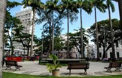 Recife Francês, Joaquim Nabuco e Abelardo da Hora são os roteiros do Olha! Recife ( Inaldo Lins/Arquivo PCR)