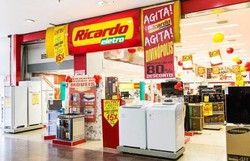 Ricardo Eletro fecha todas as lojas e pede recuperação judicial (Foto: reprodução)
