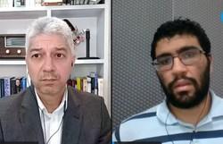 """""""Não temos nenhuma ilusão de vencer as eleições"""", diz Victor Assis (Foto: Youtube/Reprodução)"""