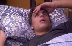 Felipe Prior é o décimo eliminado do BBB20 (Foto: Reprodução/TV Globo)