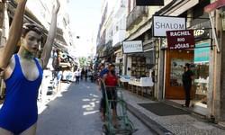 Pequenos negócios respondem por 72% dos empregos gerados no país (Foto: Tânia Rêgo / Agência Brasil)