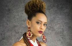 Taís Araújo será Marielle Franco em especial sobre consciência negra (Foto: Globo/Reprodução)