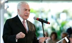 Justiça autoriza saída de Michel Temer do Brasil (Foto: Alan Santos / PR)