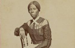 Ativista norte-americana Harriet Tubman será incluída na nota de US (Foto: Reprodução)