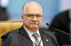 Plenário virtual do Supremo vai julgar delação premiada de Cabral (Foto: Rosinei Coutinho/SCO/STF)