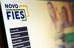 MEC publica edital para 50 mil vagas remanescentes do Fies (FOTO: MARCELLO CASAL JR/AGÊNCIA BRASIL)