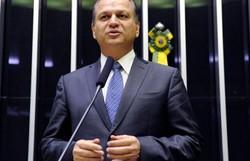 Integrante do Centrão, Ricardo Barros (PP-PR) será o novo líder do governo na Câmara (Foto: Câmara/Divulgação)