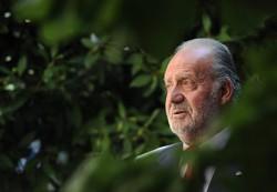 Rei emérito Juan Carlos I estaria na República Dominicana após fugir da Espanha (Foto: Pierre-Philippe MARCOU / AFP)