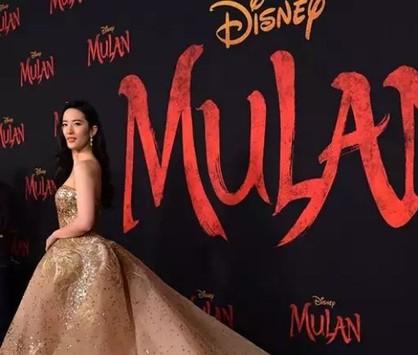 Mulan será lançado pela Disney (Reprodução/Instagram)