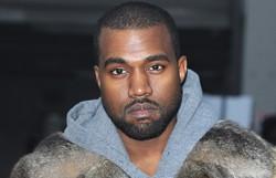 Trump acha 'interessante' possível candidatura de Kanye West à Casa Branca (Foto: Divulgação)