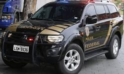 Polícia Federal faz operação contra fraudes nos Correios (Foto: Thomaz Silva / Agência Brasil)
