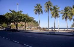 Rio reabre shoppings, bares, igrejas, estádios e pontos turísticos (Foto: Tomaz Silva/Agência Brasil)