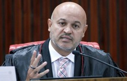 Vice de Augusto Aras na área eleitoral pede para deixar o cargo (Foto: Roberto Jayme/Ascom/TSE)