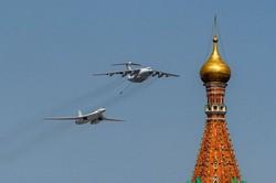 Putin apresenta projeto russo de saída do Tratado de Céus Abertos (Foto: DIMITAR DILKOFF)