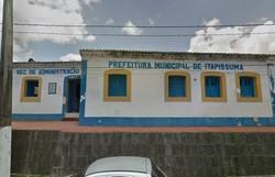 Prefeitura de Itapissuma vai dar aporte financeiro aos trabalhadores que dependiam do Mercado de Artesanato  (Foto: Google Street View/Reprodução)
