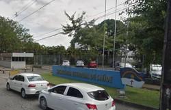 TCE pede esclarecimentos à SES por suposta falta de transparência em contrato de leitos (Foto: Reprodução/Google Street View.)