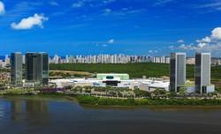 Prefeitura do Recife leva programas de crédito para feira de negócios no RioMar (Foto: JCPM/Divulgação)