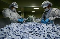 Covid-19: Brasil tem mais de 5,4 milhões de casos confirmados (Foto: Ed Jones/AFP )