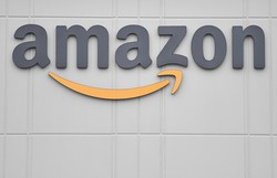 Amazon pediu por engano a funcionários que removessem TikTok de seus telefones (Foto: Angela Weiss/AFP)