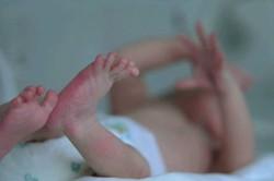 Mais de 6% das crianças foram registradas sem o nome do pai no primeiro semestre de 2020 (Foto: Teresa Maia/Arquivo DP.)