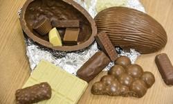 Indústria de chocolate mantém otimismo, apesar da pandemia (Foto: Agência Brasil)