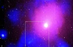 Astrônomos descobrem a maior explosão desde o Big Bang